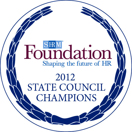 Foundation Champion Logo