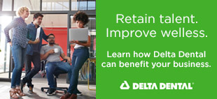 Enroll with Delta Dental, the dental insurance experts, and let us put a smile on your face.