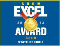 Arkansas SHRM State Council, Inc Receives Distinguished Award