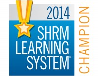 ARSHRM is proud to announce that we are a SHRM Learning System Champion!