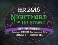 Early Bird for Arkansas SHRM Conference Ends on 1/31