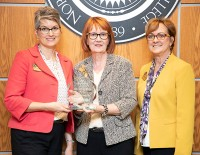 Leadership NWACC Program Earns Best Practices Award