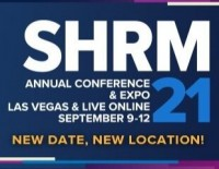 SHRM21: Annual Conference & Expo in Las Vegas & Live Online
