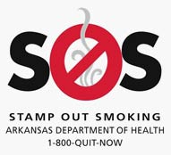 Stamp Out Smoking Arkansas Department of Health