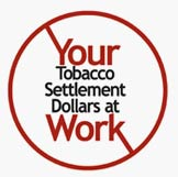 Your Tobacco Settlement Dollars at Work