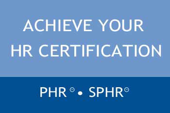 Hrci certification preparation