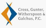Cross, Gunter, Witherspoon & Galchus, P.C. Logo