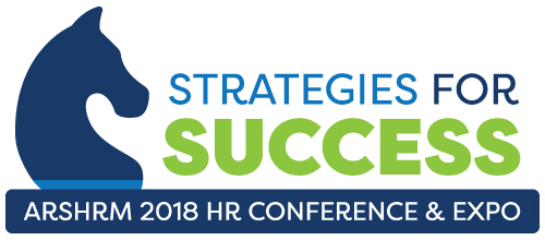 HR2018 Strategies for Success Logo