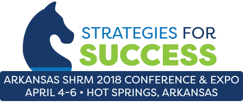 ARSHRM 2018 HR Conference & Expo Strategies for Success
