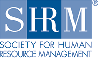 Logo of the Society for Human Resource Management