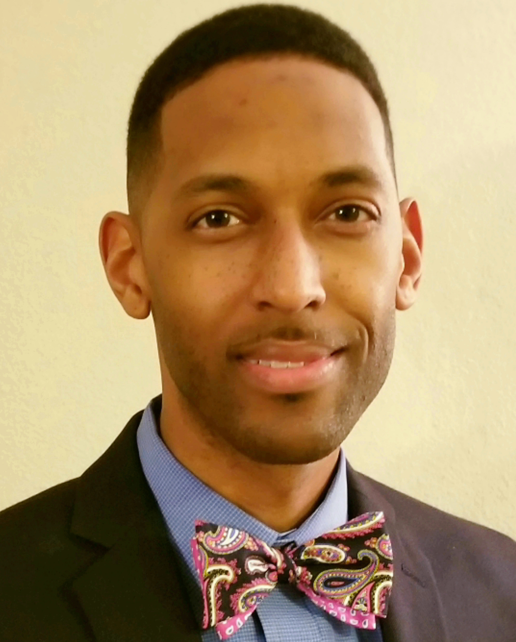 Michael L. Smith, 2019 ARSHRM Professional Development Director