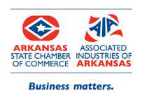 Arkansas State Chamber of Commerce and Associated Industries of Arkansas: Business matters.