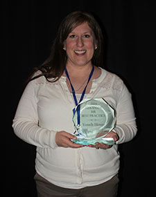 2014 Best HR Practice Award Recipient - Youth Home
